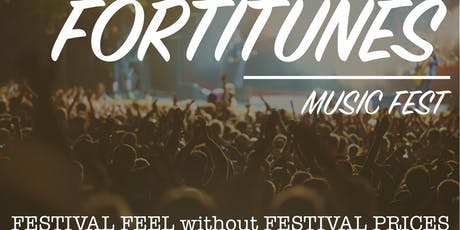 FORTITUNES tickets