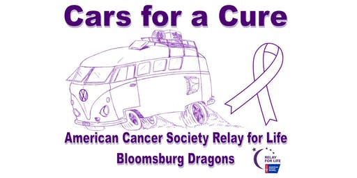 Cars for a Cure, Relay for Life Car Show