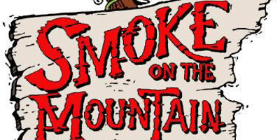 Smoke on the Mountain, Saturday, November 3rd, 2019