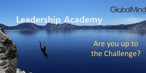 GlobalMind Leadership Academy I - Take the Lead