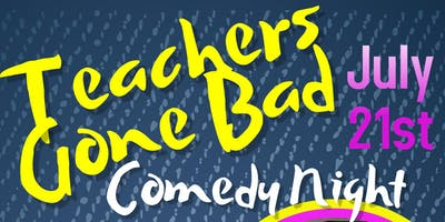 Teachers Gone Bad~ El Paso, TX