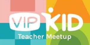 Hickory, NC- VIPKid Meetup hosted by Ellen Barefoot Annas