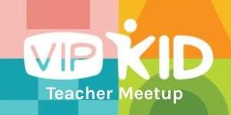 Parkland, FL- VIPKid Meetup hosted by Virginia Willis tickets