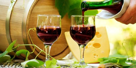 Date Night - French Cheese & Wine tickets