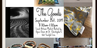 The Goods: A Makers Market