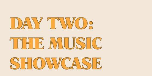 BABESFEST 2019: Music Showcase w/  MADAME GANDHI, CLEE, SUNBUZZED, JESS STRINGS, BELLADONNA and FUVK @ The North Door