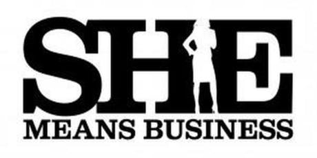 """Women's City Club """"She Means Business"""" Mixer tickets"""
