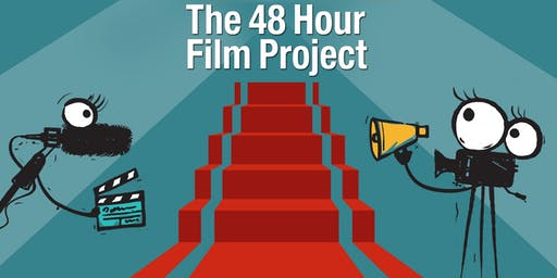Asheville 48 Hour Film Project 2019, Premiere Screenings
