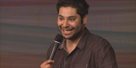 Slice of Comedy headlining Kabir Singh tickets