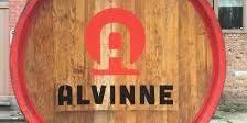 Alvinne session