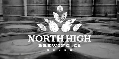 North High Beer Dinner tickets