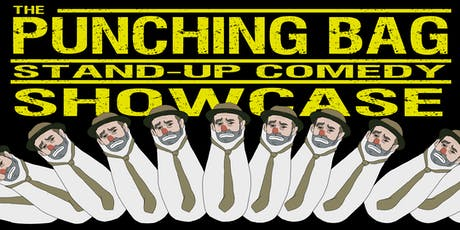 The Punching Bag Comedy Showcase tickets