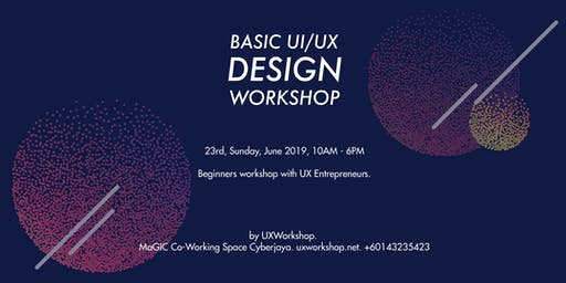 UI/UX Design for Beginners