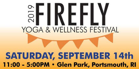 Firefly Yoga & Wellness Festival 2019 tickets