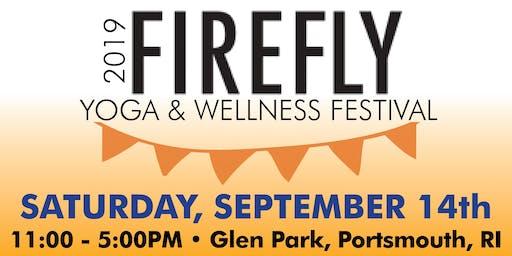 Firefly Yoga & Wellness Festival 2019