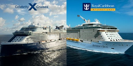Spotlight on Travel: One of the Family—Royal Caribbean & Celebrity Cruises tickets