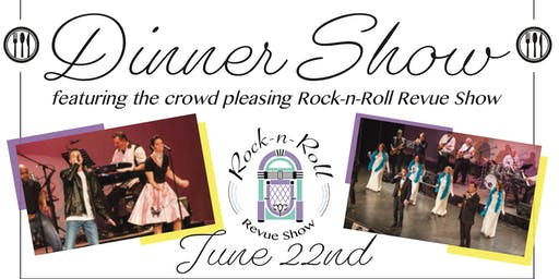Rock-n-Roll Dinner Show
