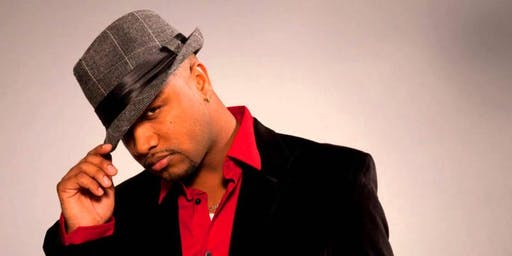 Pre-Grand Opening Series of The Rhapsody Jazz Cafe feat Marcus Anderson
