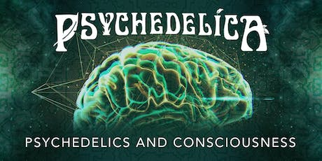 Psychedelica Episode 1: Psychedelics and Consciousness tickets