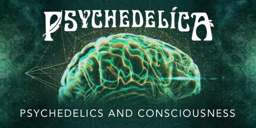 Psychedelica Episode 1: Psychedelics and Consciousness