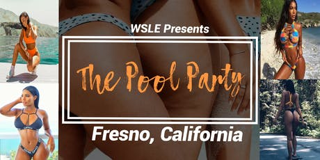 The Pool Party tickets