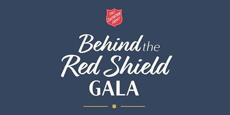 Behind The Red Shield Gala tickets