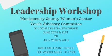 Leadership Workshop  tickets