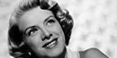A Tribute to the Life & Music of Rosemary Clooney tickets