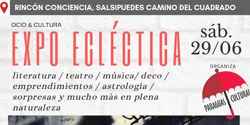 Expo Ecléctica