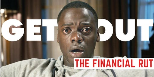Get Out! Your Financial Rut