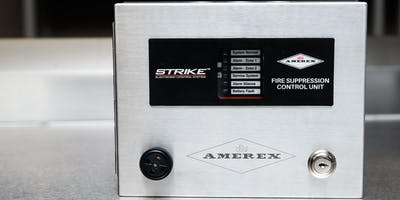 Introducing the New STRIKE Electronic Control System