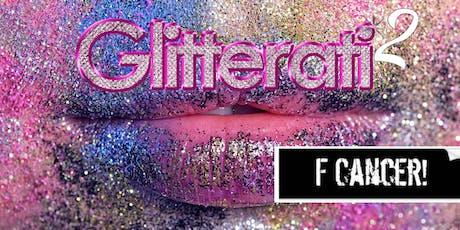 Glitterati 2 Zumbathon  tickets