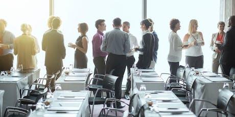 Startup e Investitori: conoscersi meglio biglietti