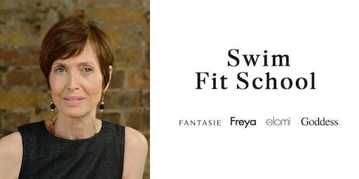 Swim Fit School by Fantasie, Freya, Elomi & Goddess
