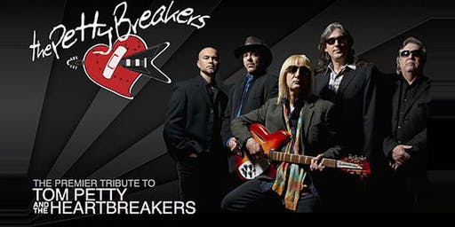 Petty Breakers Tribute to Tom Petty