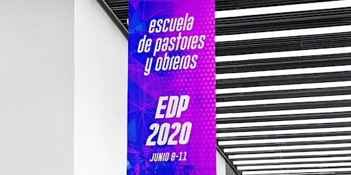 Escuela de Pastores 2020