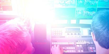Operador de Streaming ingressos