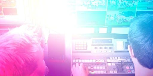 Operador de Streaming