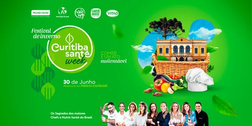 Festival Curitiba Santè Week
