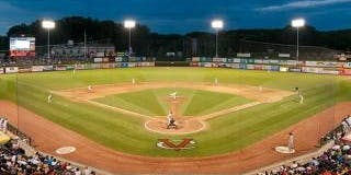 Family Fun at the ValleyCats