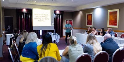 Accelerate Your Mindset Seminar