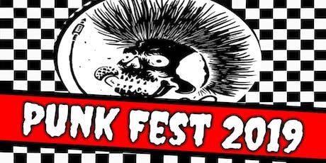 Punk Fest 2019 tickets