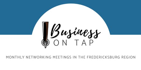 Business On Tap - Free Networking Event tickets