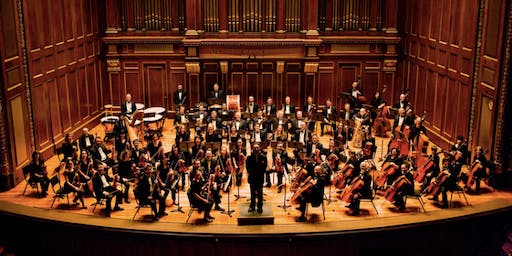 2019 Longwood Symphony Orchestra Community Concert
