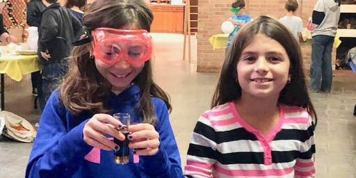 Con Edison Family Science Night: Mad About Science