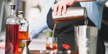 Making a Great Cocktail at Aurora Cooks! 5:30 pm tickets