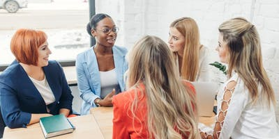 Lunch & Learn For Women - Investments: Finding the Right Fit for YOU