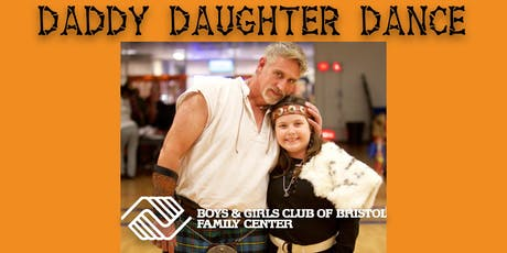 Daddy Daughter Costume Dance tickets