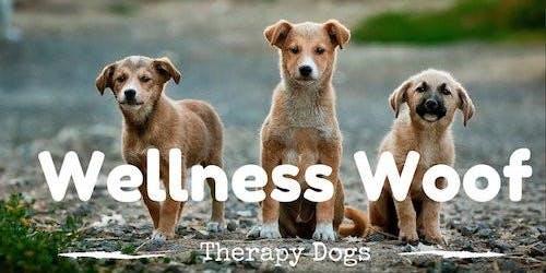 Wellness Woof- October Edition
