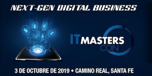 IT Masters CON CDMX 2019